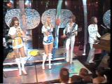 ABBA-Waterloo-Australian Bandstand 1976
