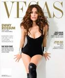 Emmy Rossum - Vegas magazine May 09' Issue Pictures