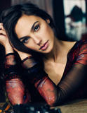 Gal Gadot - Vogue Russia 2015
