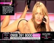 th 64727 TelephoneModels.com Geri Babestation November 16th 2010 067 123 167lo Geri   Babestation   November 16th 2010