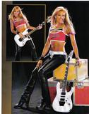 Lilian Garcia Fox Magazine (March 2007)....... Foto 19 (Лилиан Гарсиа Журнал Фокс (март 2007 г. )....... Фото 19)