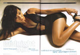 Yunjin Kim - MAXIM - March 2007 scans x5