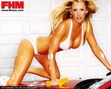 Jenny McCarthy FHM Covergirl for this month Foto 84 (������ �������� FHM ������� �� ���� ����� ���� 84)