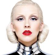 Christina Aguilera - Bionic Promoshoots (x3)