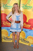 Tiffany Thornton @ Disney/ABC Television May Press Junket in Burbank 05/14/11- 4 HQ