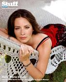 Holly Marie Combs c-thru Foto 12 (Холли Мари Комбс  Фото 12)