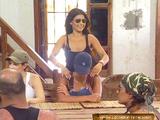 Haifa Wahby from the Arabic reality Show Al-Wadi. Foto 40 (Хайфа Уахби от реальности Арабская Показать аль-Вади. Фото 40)