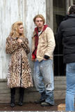 Alison Lohman: On the set of Delerious (8xHQ)