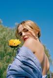 Zoey Deutch - Allure Photoshoot 2016