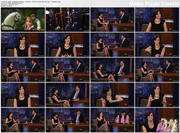 Mandy Moore - Interview - 10.28.10 (Jimmy Kimmel Live) - HD 720p