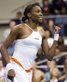 [Venus Williams] Cellular South Cup @ Memphis Racquet Club - 5x