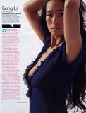 Gong Li Sexiest pics I could turn up...... Foto 26 (��� �� Sexiest ���� � ��� ���������� ����� ...... ���� 26)