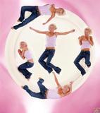Geri Halliwell, Clean And Bump.. :wink: Foto 61 (����� ��������, ������ � Bump ..  ���� 61)
