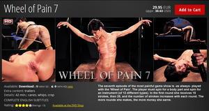 ElitePain: Wheel of Pain 7
