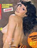Famosas Argentinas en los 80 y los 90 (desnudas)