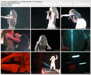 Taylor Swift- Better Than Revenge-Speak Now Tour Live in Singapore 02/09/11 (upskirt, rear view)- VID