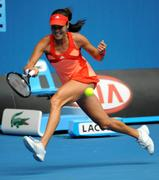 Ана Иванович, фото 1649. Ana Ivanovic 2012 Australian Open - Melbourne - 21/01/12, foto 1649