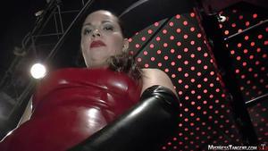 Mistress Tangent: Smoke Fiend