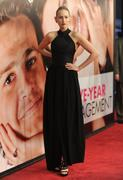 Leelee Sobieski - The Five Year Engagement premiere in New York 04/18/12