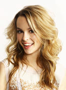 Bridgit Mendler- Z100 JIngle Ball Portrait Session in New York 12/07/12- 15 HQ