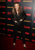 Фелисити Хаффмен, фото 323. Felicity Huffman 'Shameless' Season 2 premiere in LA - 05.01.2012, foto 323