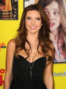 Audrina Patridge - Movie 43 premiere in Hollywood 01/23/13