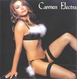 Carmen Electra 2003 Calendar Foto 645 (Кармен Электра Календарь 2003 Фото 645)