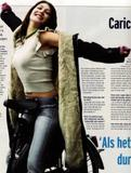 Carice Van Houten Credit Nine Scans Foto 20 (Кэрис Ван Хаутен Кредитный Девять Сканы Фото 20)