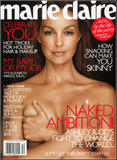 (Requested) Ashley Judd Marie Claire Magazine Topless December 06 HQx3