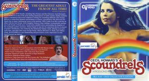 Scoundrels / Негодяи (Cecil Howard, Command Cinema,CecilVision,Distribpix) [1982 г., All Sex,Classic, DVDRip]