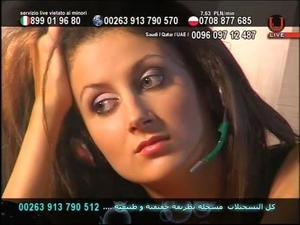 eUrotic TV Model Evah
