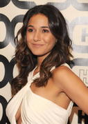 Emmanuelle Chriqui - HBO Golden Globes Party in Beverly Hills 01/13/13