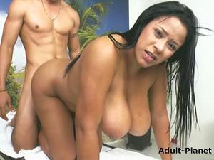 Curvy Latina Carolina Videos / Popular /