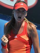 Даниэла Хантухова, фото 579. Daniela Hantuchova 2012 Australian Open - Melbourne - 16/01/12, foto 579