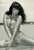 Bettie Page Before Dita Von Teese there was... Foto 26 (Бетти Пейдж Перед Дита фон Тиз было ... Фото 26)