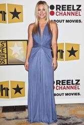 Калей Куоко, фото 228. Kaley Cuoco Sarah Michelle Gellar attends the 2011 Critics' Choice Television Awards on June 20, 2011 at the Beverly Hills Hotel in Beverly Hills, California., photo 228