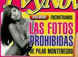 Pilar Montenegro TV Y Novelas ?-2006 (Mexico) Foto 36 (Пилар Монтенегро Телевизор Y Novelas? -2006 (Мексика) Фото 36)