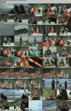 Britney Spears | TV Version Paparazzi Bikini Video on the beach | Nice Butt shots | 15 MB