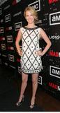 JANUARY JONES -- HQ (4) -- AMC Presents Mad Men SAG Party -- West Hollywood -- 01.25
