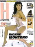 Ivonne Montero Hombre 8-2006 (Mexico) Foto 24 (Ивонн Монтеро Hombre 8-2006 (Мексика) Фото 24)